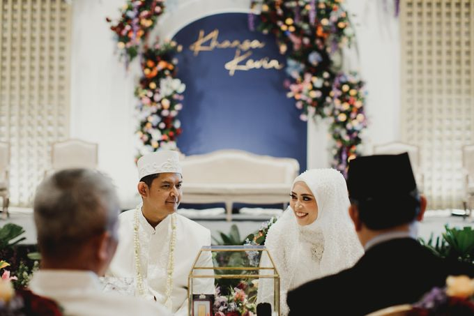 Wedding of Khansa & Kevin by Lights Journal - 020