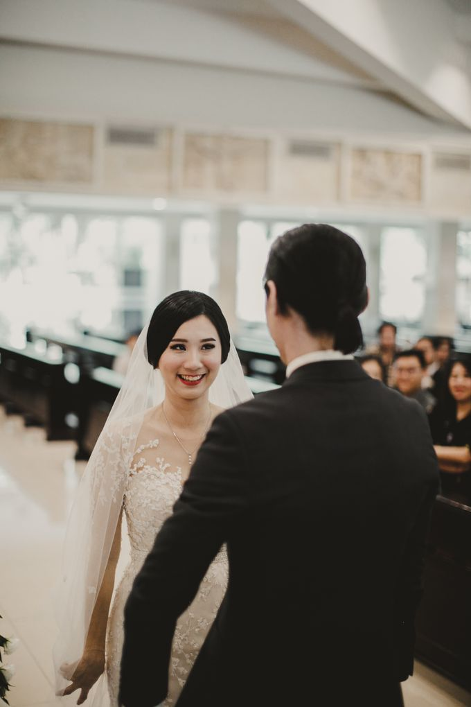 Wedding of Jessica & Jhon by Lights Journal - 020