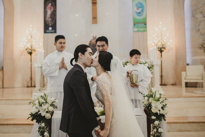 Wedding of Jessica & Jhon by Lights Journal - 021
