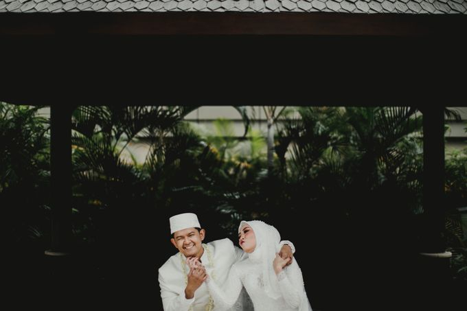 Wedding of Khansa & Kevin by Lights Journal - 024