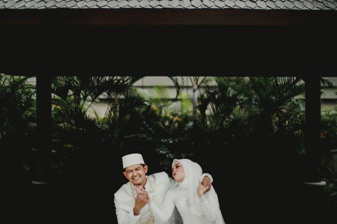 Wedding of Khansa & Kevin by Lights Journal - 024