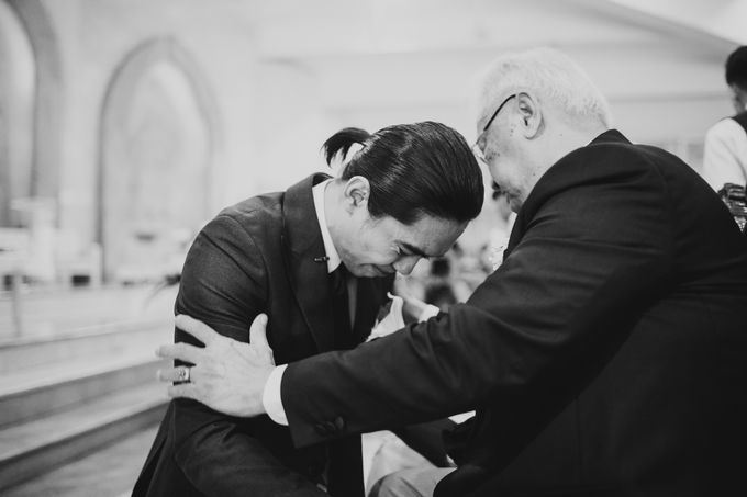 Wedding of Jessica & Jhon by Lights Journal - 023