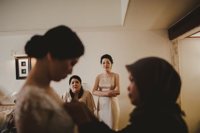 Wedding of Jessica & Jhon by Lights Journal - 006