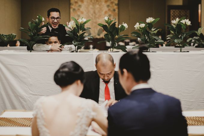 Wedding of Jessica & Jhon by Lights Journal - 025