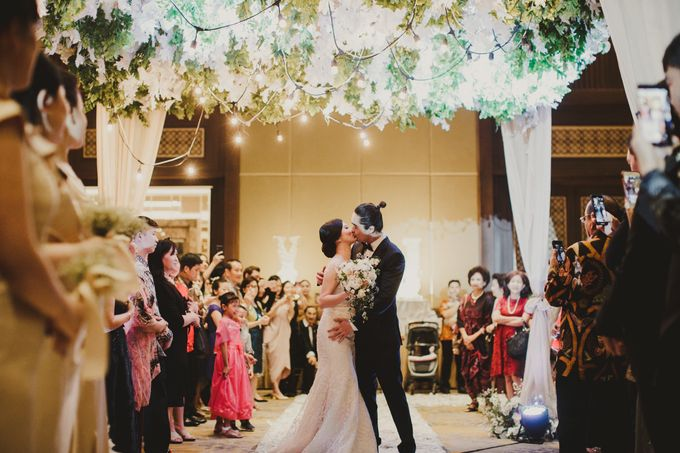 Wedding of Jessica & Jhon by Lights Journal - 027