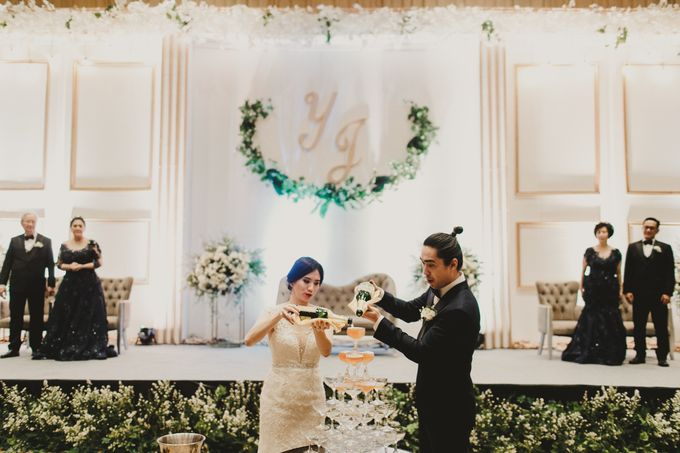 Wedding of Jessica & Jhon by Lights Journal - 028