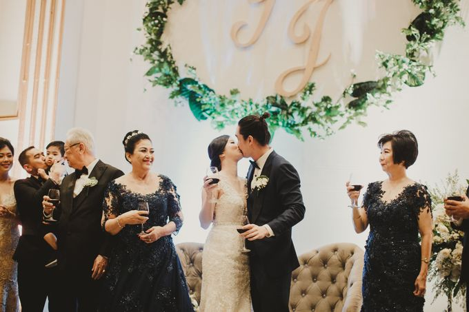 Wedding of Jessica & Jhon by Lights Journal - 029