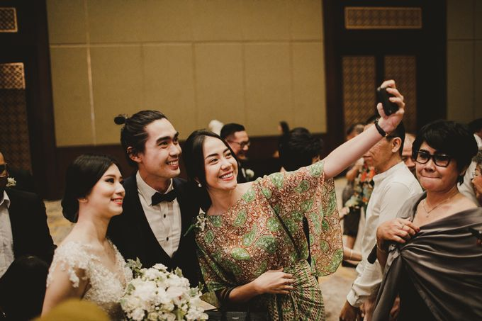 Wedding of Jessica & Jhon by Lights Journal - 033