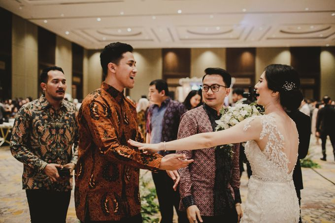 Wedding of Jessica & Jhon by Lights Journal - 032