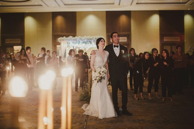 Wedding of Jessica & Jhon by Lights Journal - 030