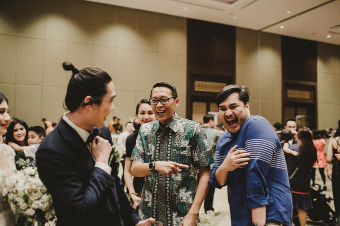 Wedding of Jessica & Jhon by Lights Journal - 034