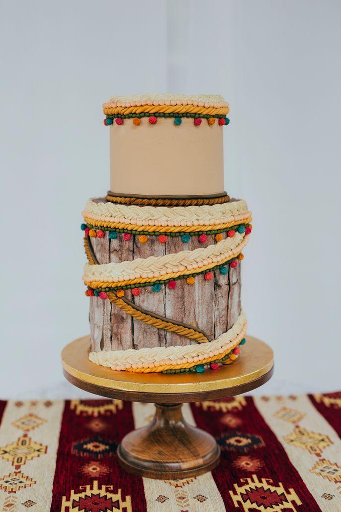 Boho Christmas by Everitt Weddings - 004