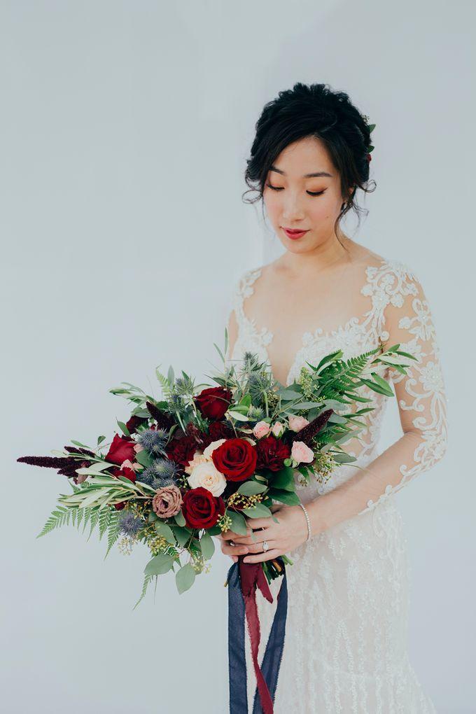 Boho Christmas by Everitt Weddings - 007