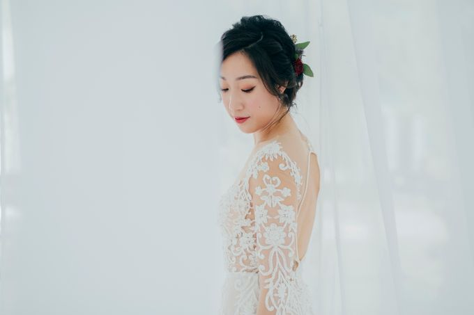 Boho Christmas by Everitt Weddings - 012