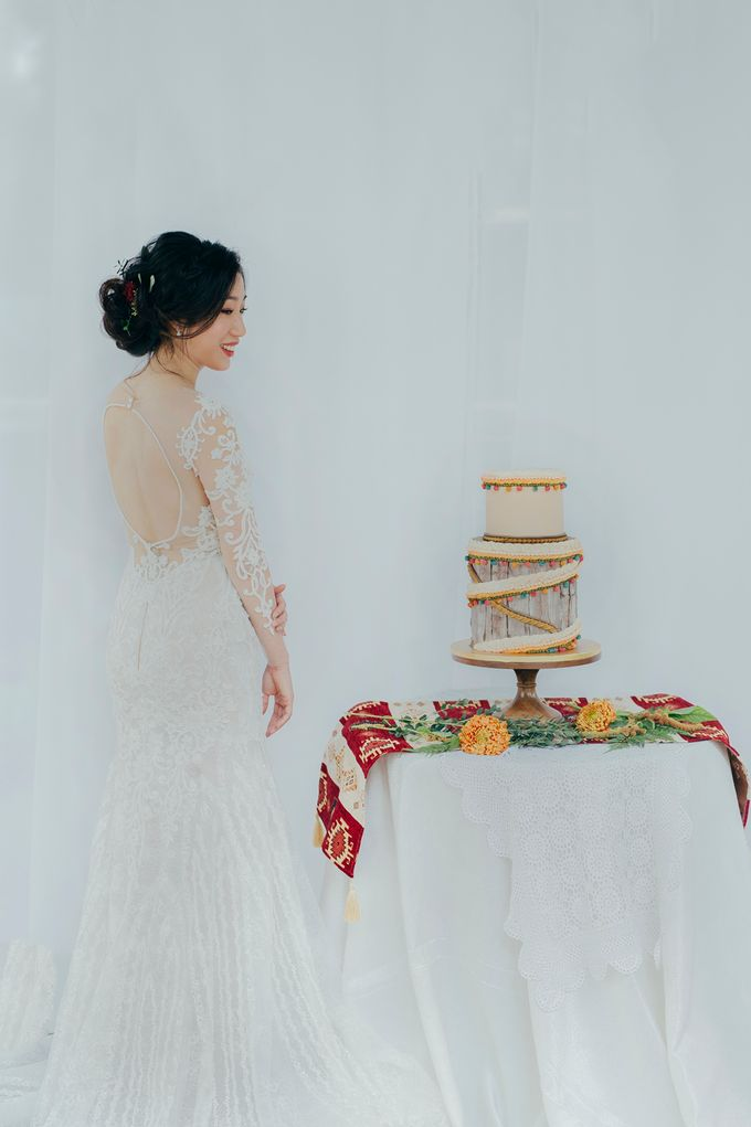 Boho Christmas by Everitt Weddings - 015