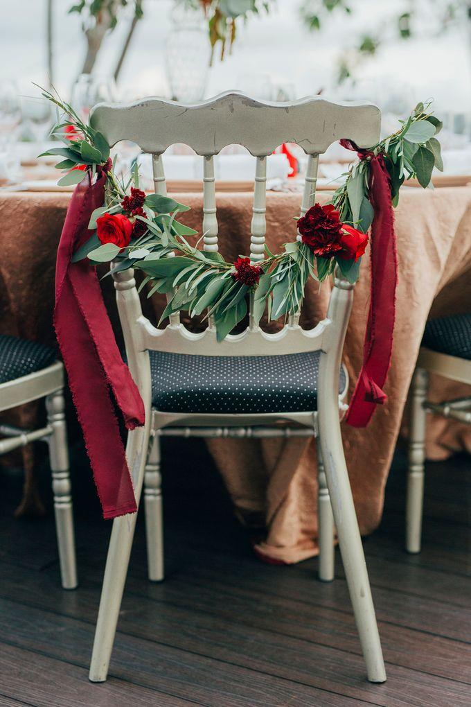 Boho Christmas by Everitt Weddings - 040