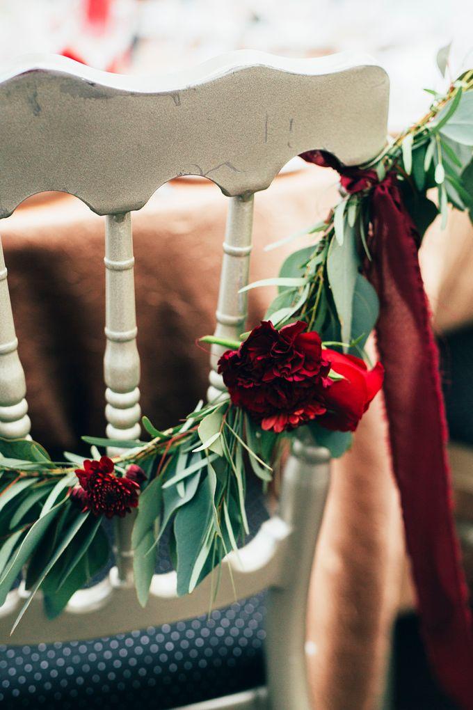 Boho Christmas by Everitt Weddings - 041