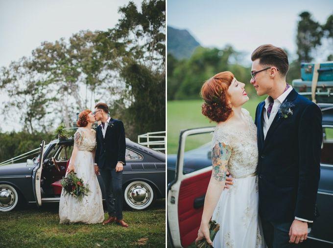 Brandi & Jariths Wedding by Shane Shepherd Photography - 005