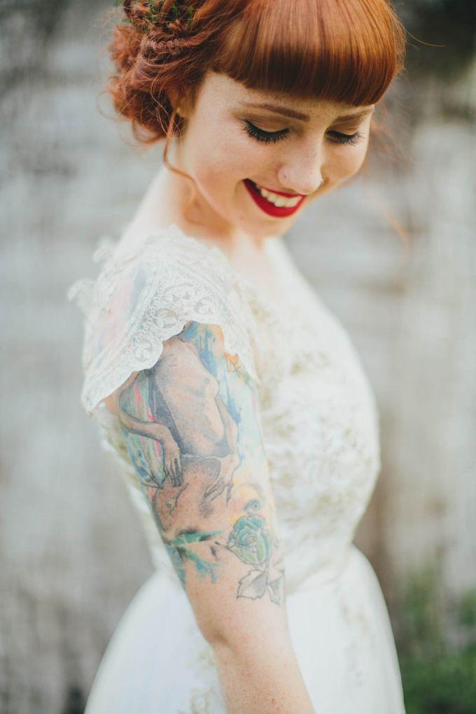 Brandi & Jariths Wedding by Shane Shepherd Photography - 004