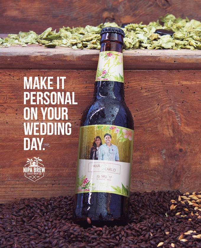 Customize Your Nipa Brew by Nipa Brew Craft Beer - 002