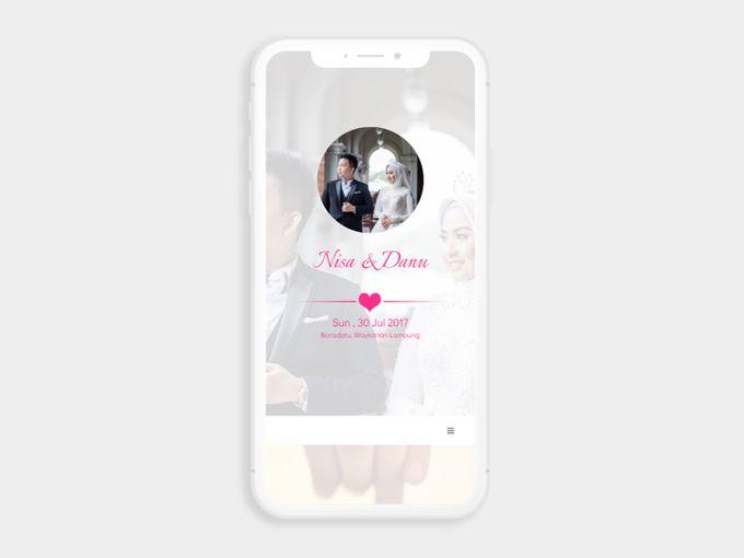 Nisa & Danu by Love Invitation - 002