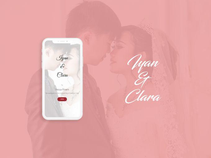 Iyan & Clara by Love Invitation - 001