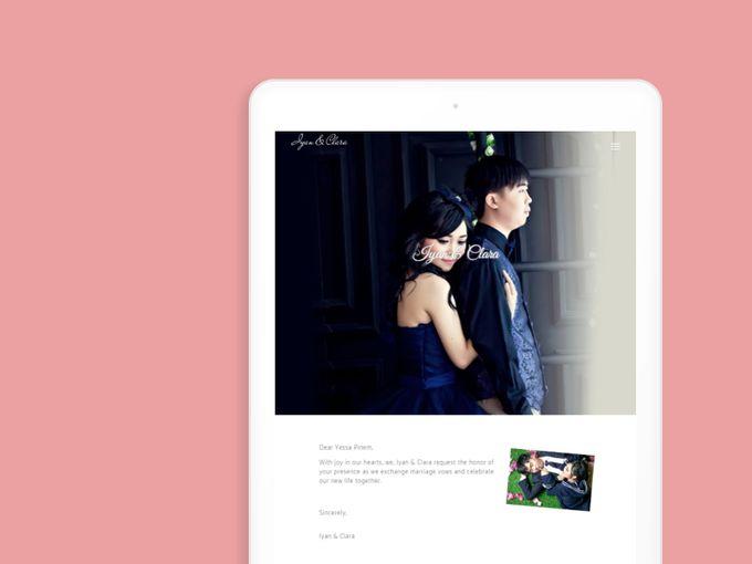 Iyan & Clara by Love Invitation - 002