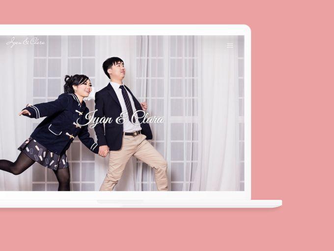 Iyan & Clara by Love Invitation - 003