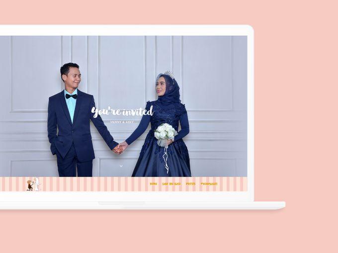 Venny & Adit by Love Invitation - 003