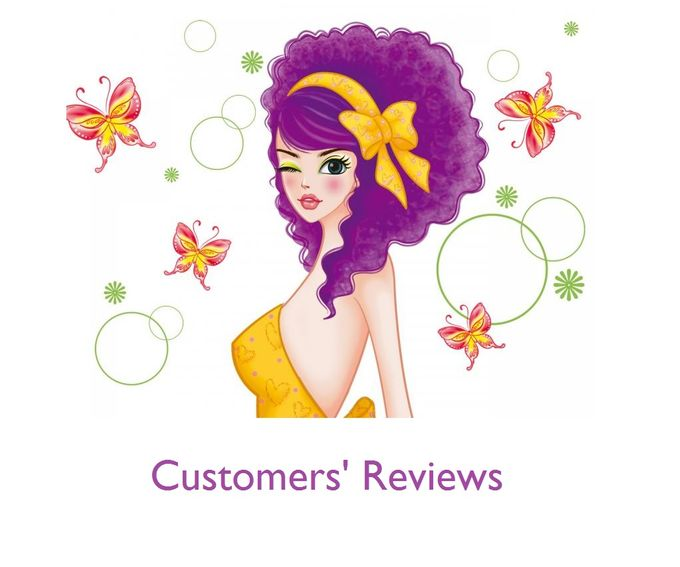 Reviews from Clients by Makeupwifstyle - 014