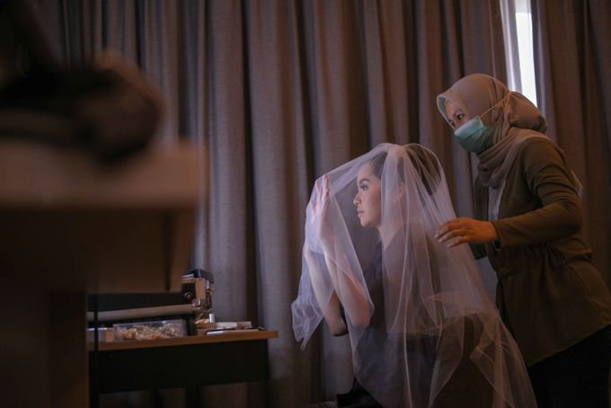 David & Bianca Wedding by PRIDE Organizer - 025