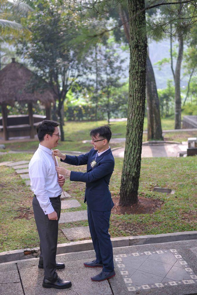 David & Bianca Wedding by PRIDE Organizer - 028