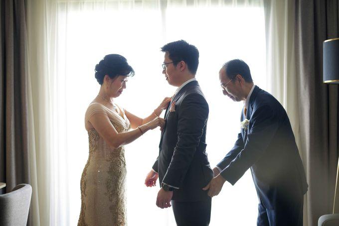 David & Bianca Wedding by PRIDE Organizer - 029