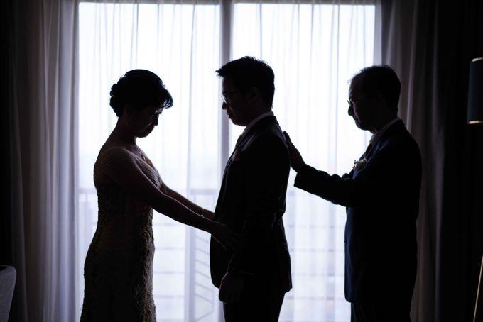 David & Bianca Wedding by PRIDE Organizer - 001