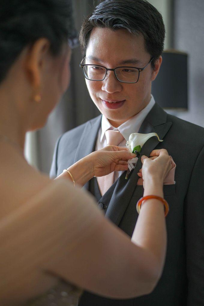 David & Bianca Wedding by PRIDE Organizer - 002