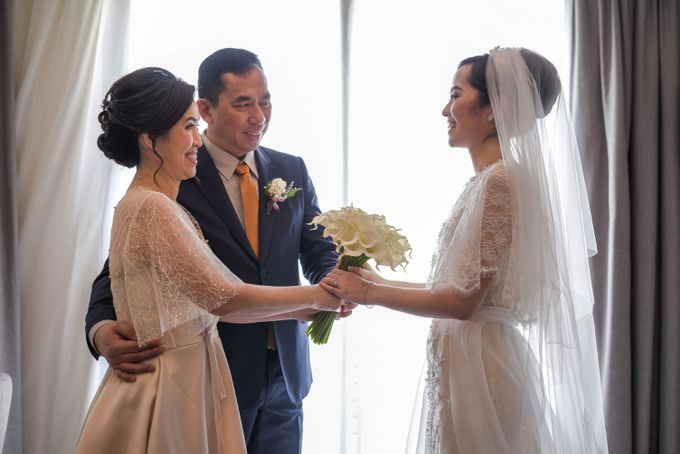 David & Bianca Wedding by PRIDE Organizer - 006