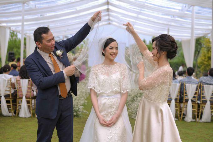 David & Bianca Wedding by PRIDE Organizer - 007