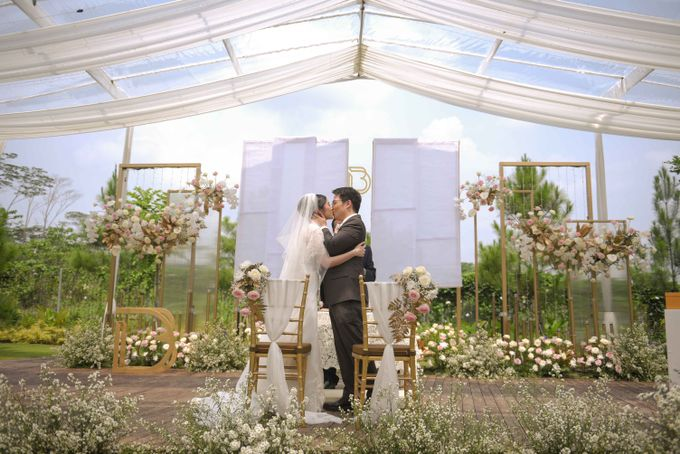 David & Bianca Wedding by PRIDE Organizer - 008