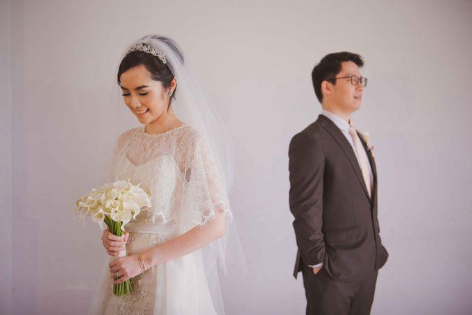 David & Bianca Wedding by PRIDE Organizer - 010