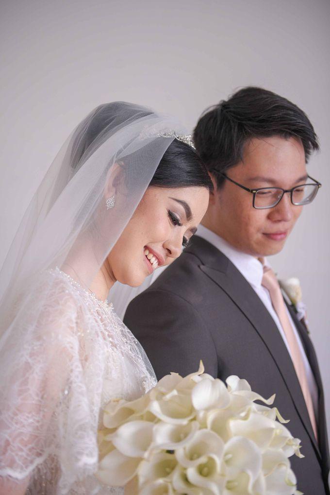David & Bianca Wedding by PRIDE Organizer - 011