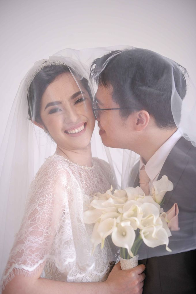 David & Bianca Wedding by PRIDE Organizer - 012