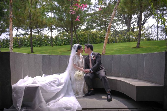 David & Bianca Wedding by PRIDE Organizer - 013