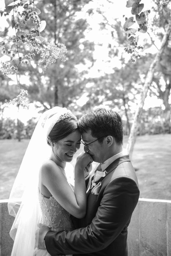 David & Bianca Wedding by PRIDE Organizer - 014