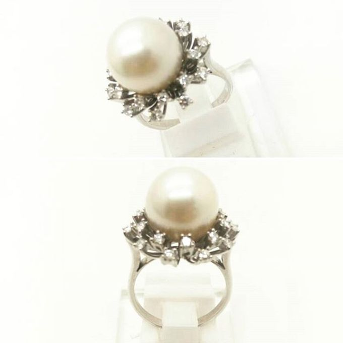 Pearls Jewelry by DA Jewelry - 038