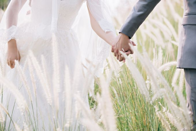 Wedding of Gunawan & Melisa by isamare - 001