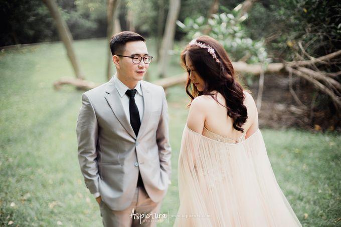 Prewedding Bryan & Sisca by ASPICTURA - 001