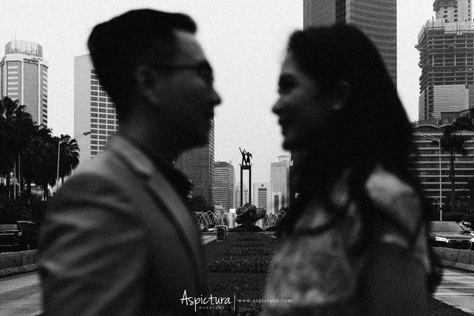 Prewedding Bryan & Sisca by ASPICTURA - 043