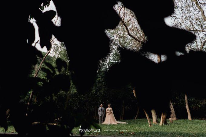 Prewedding Bryan & Sisca by ASPICTURA - 005