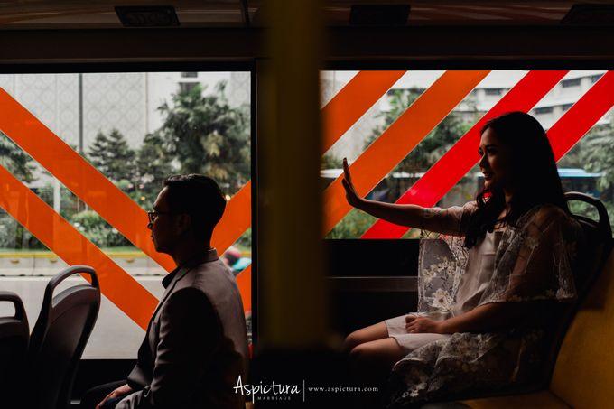 Prewedding Bryan & Sisca by ASPICTURA - 045