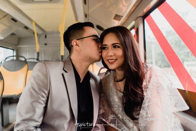 Prewedding Bryan & Sisca by ASPICTURA - 046
